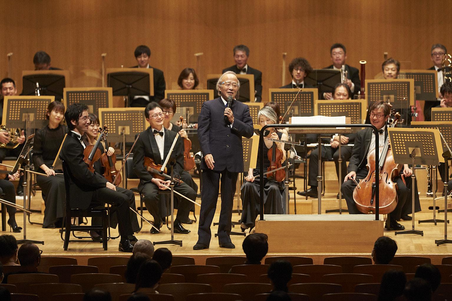 6月の東京フィル「午後のコンサート」では『風と共に去りぬ』『ティファニーで朝食を』など名作映画の音楽をお届け