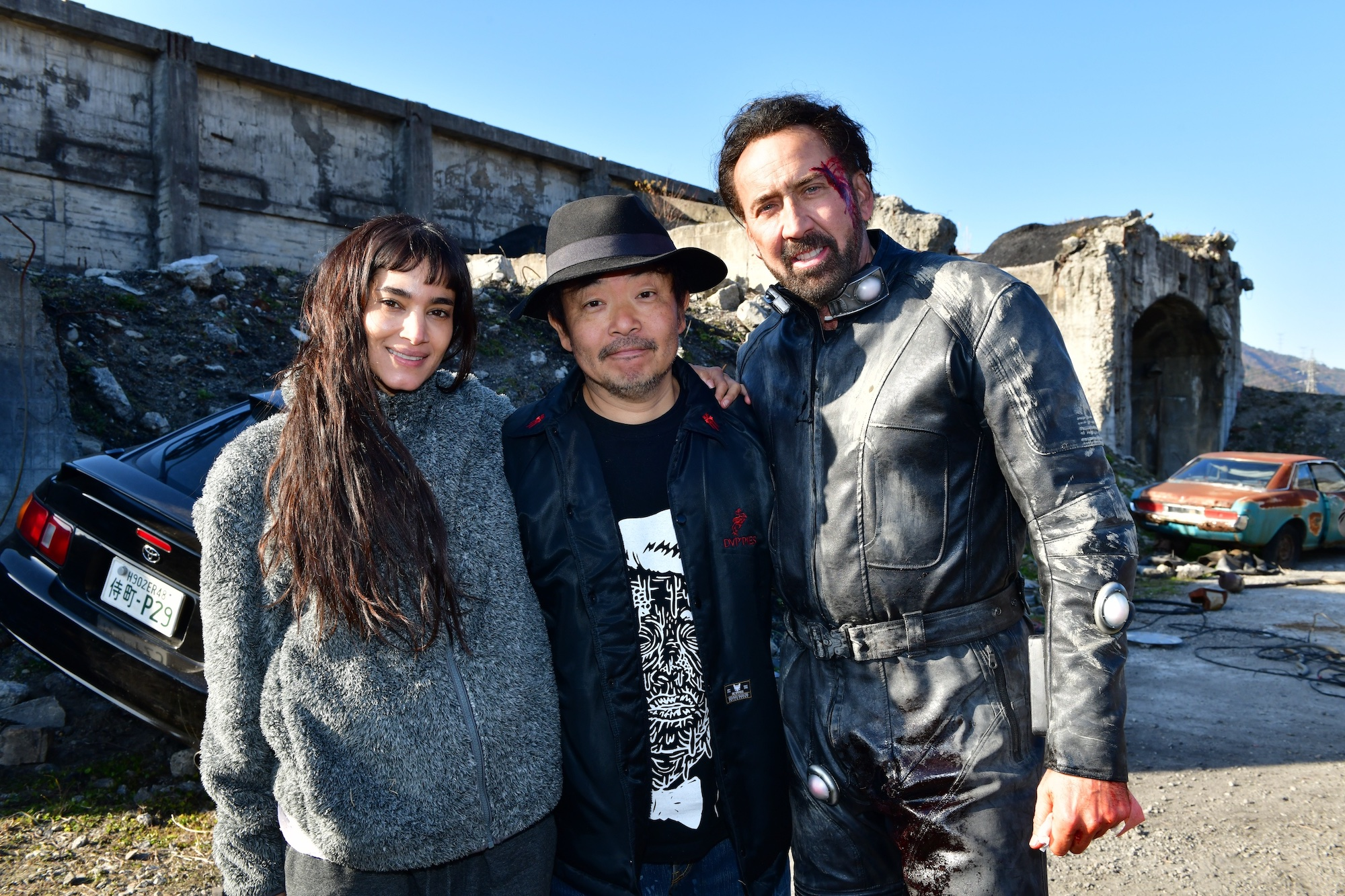 イタリアが舞台の名作映画6本をイメージした限定メニューが下北沢「アートレッグカフェ」に登場!